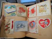 Old Christmas Cards