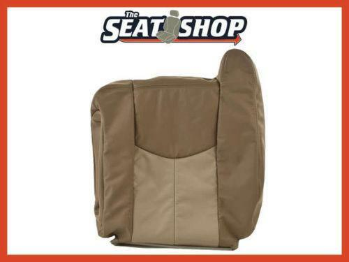 Denali Leather Seats Ebay