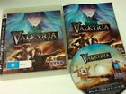 Video Games Valkyria Chronicles
