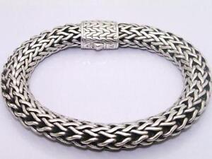 John Hardy Large Bracelet