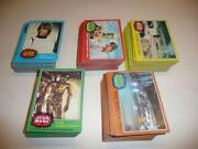 Star Wars Trading Cards 1977