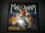 Manowar LP