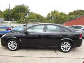 2008 VAUXHALL VECTRA 1,8L SRI (GOOD CONDITION)