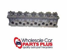 NISSAN PATROL RD28 BARE CYLINDER HEAD 97 TO 99 (IC-J4840-AB_BARE) Brisbane South West Preview