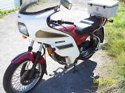 Honda RS250