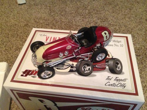 Toy Midget Race Cars 94