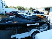 SeaDoo RXT