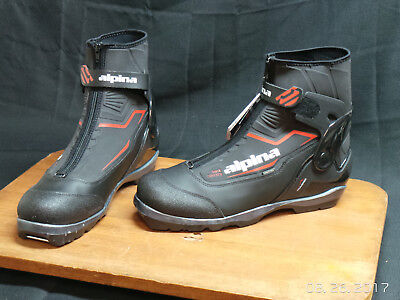 Cross Country Skiing Alpina Boots TrainersMe - Alpina cross country boots
