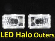 Landcruiser 80 Series Headlights