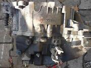 Volvo V70 Getriebe