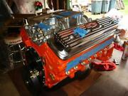 383 Motor