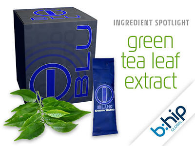 Blue Energy Blend By Bhip Global   Energy Drink For Fitness   Weight Loss