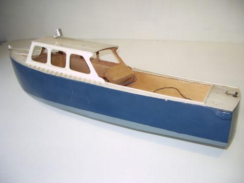 Model Boat Parts | eBay