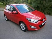 Hyundai i20 1.2 ( 85ps ) 2012 Active