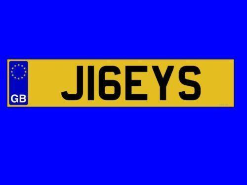 Buy Private Car Registration Plates