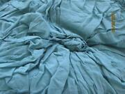 Ruched Comforter