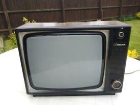 Lovely vintage Ferguson TV