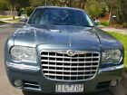 Chrysler 300-Series Cars