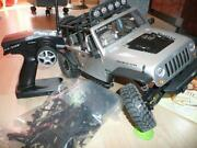 Axial RTR