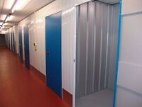 Storage units to let household domestic housemovers openshaw Tameside manchester