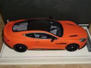 Aston Martin Vanquish 1:18
