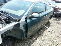 PARTING OUT: 2010 CHEVROLET COBALT