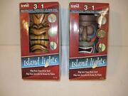 Tiki Lights