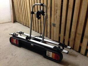 fahrradtr ger anh ngerkupplung fahrradhecktr ger ebay. Black Bedroom Furniture Sets. Home Design Ideas