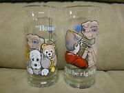 Et Pizza Hut Glasses