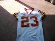 Redskins Game Jersey