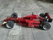 Lego Technik Ferrari