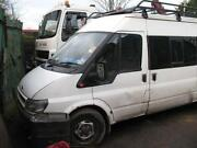 Van Spares or Repair