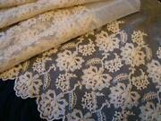 Tambour Lace