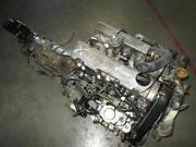 Dodge Diesel Engine