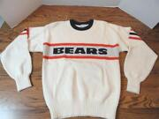 Ditka Bears Sweater