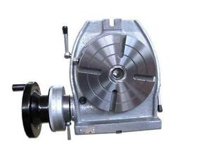 6 Rotary Table