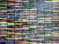 Dvds approx 179
