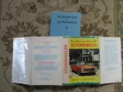 Observers Book of Automobiles