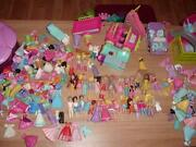 Polly Pocket Huge