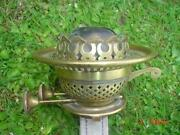 Oil Lamp Burner