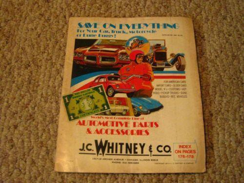 Truck Parts: Jc Whitney Truck Parts