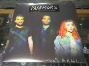Paramore Vinyl