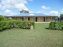 27 Acres Brick Home Good Bore Kabra Rockhampton Surrounds Preview
