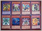Holographic Yugioh Cards