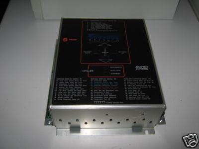 Trane X13650362-01 Rev G Chiller Adaptive Control