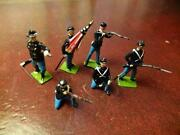 American Civil War Soldiers