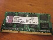 Kingston 4GB DDR3 RAM