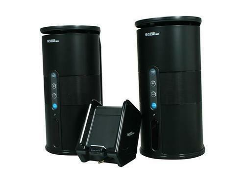 900mhz Wireless Speakers Ebay