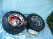 Hotrod Wheels