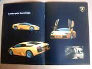 Lamborghini Prospekt